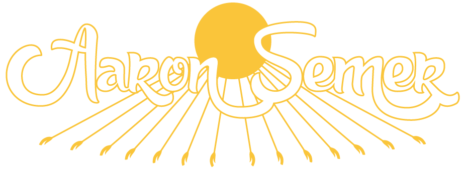 Aaron Semer Logo