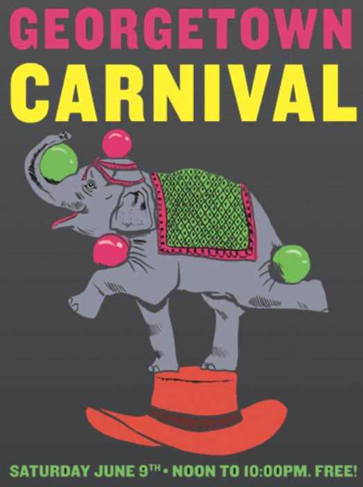 Georgetown Carnival 2018