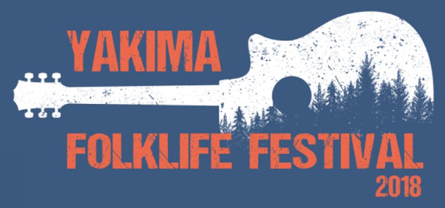 Yakima FolkLife 2018