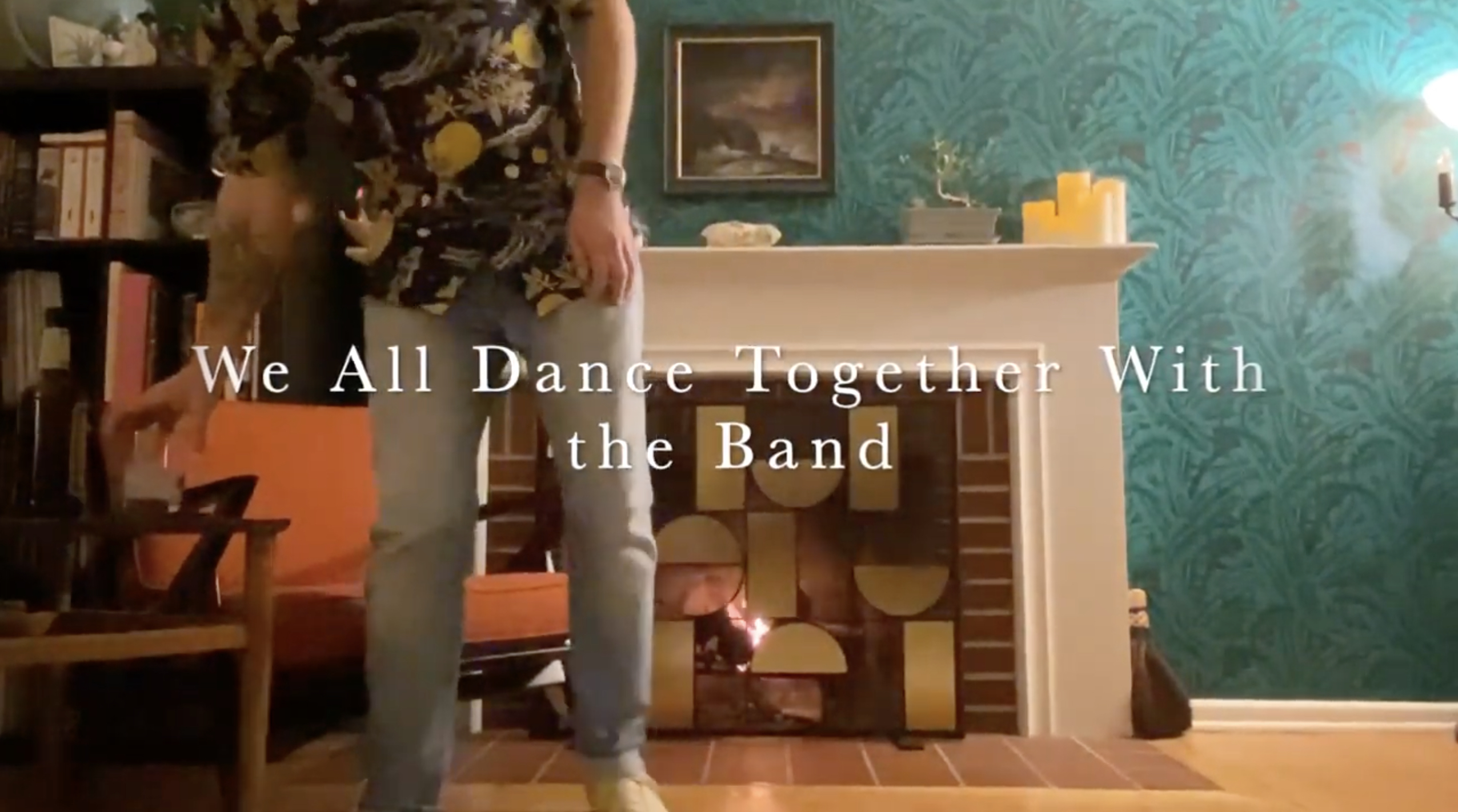 We All Dance Together