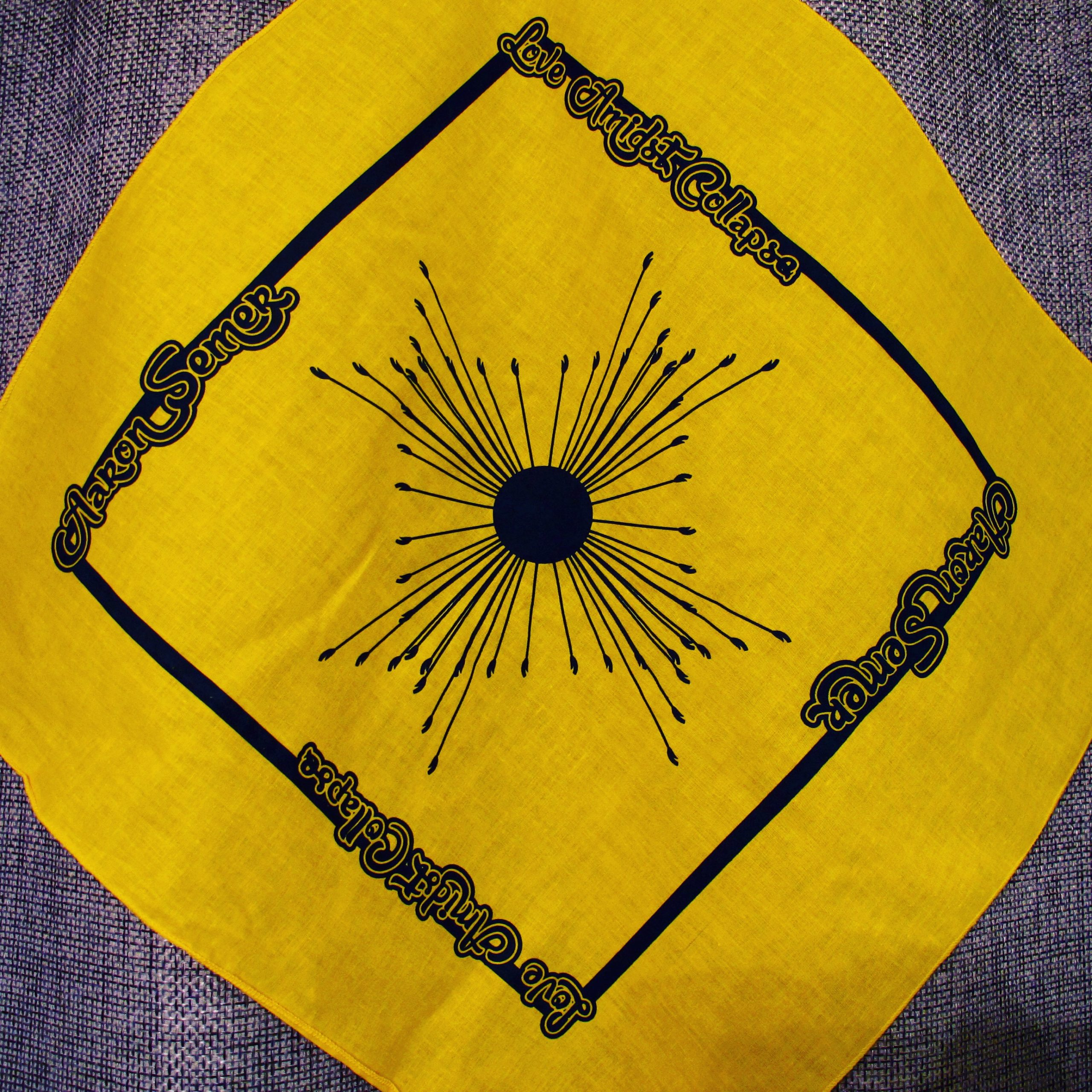 Collapse Bandana