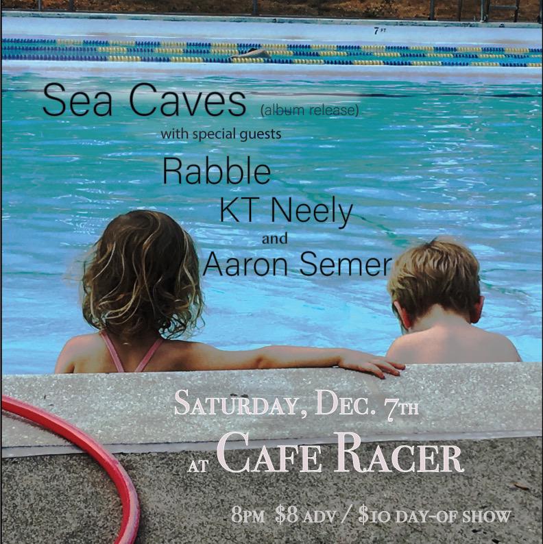 Cafe Racer 12-7-19