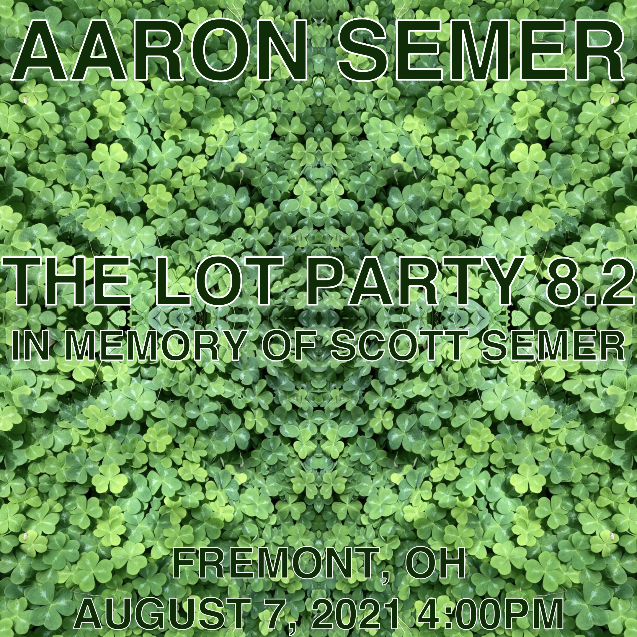 Lot Party 2021